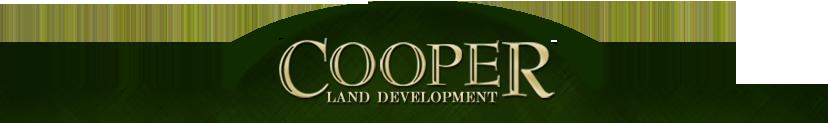 Property Development Header : Cooperlanddevelopment